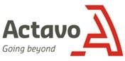 Actavo Logo - Going Beyond