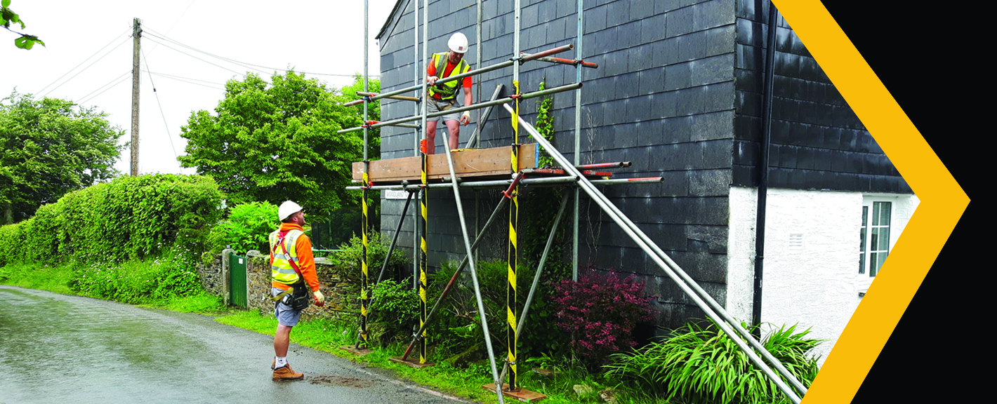 Specialists in site safety equipment