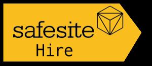 Logo banner - safesite